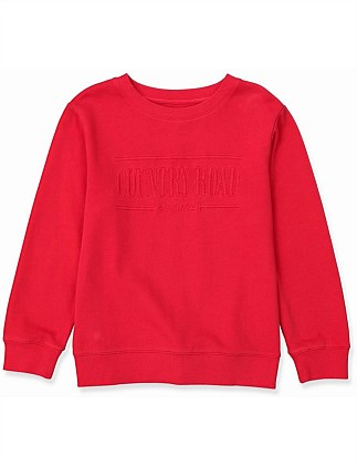 Heritage Sweat (Girls 2-10)