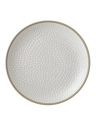 Maze Grill Side Plate