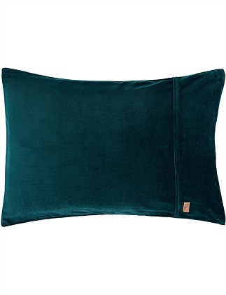 VELVET PILLOWCASE SET