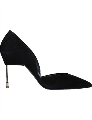 55a74bbc0d4c KURT GEIGER LONDON-BOND 90-BLACK Special Offer