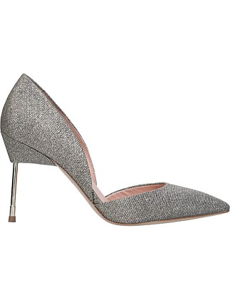 KURT GEIGER LONDON-BOND 90-BRONZE