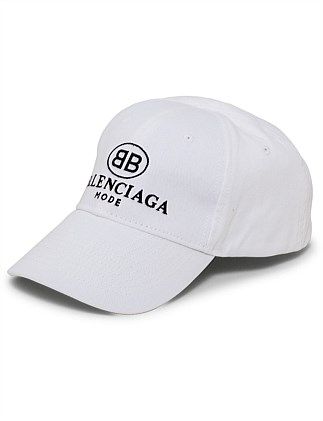 EMBROIDERED BB MODE CAP