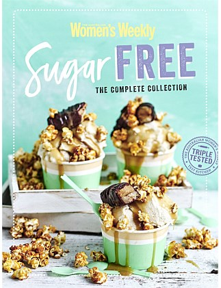 Sugar Free - The Complete Collection