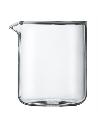 Spare Glass 4 Cup