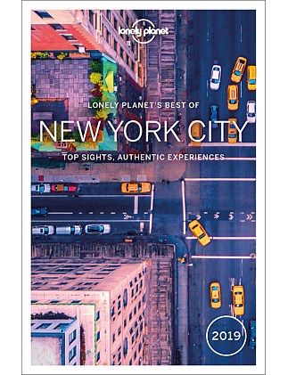 Best of New York City 2019 Travel Guide