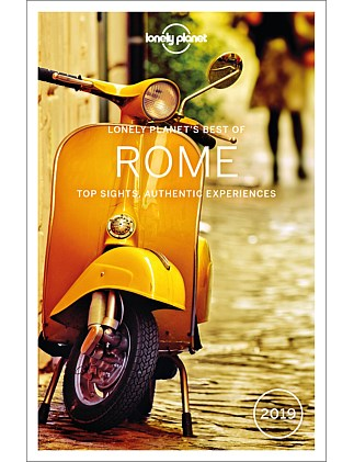 Best of Rome 2019 Travel Guide
