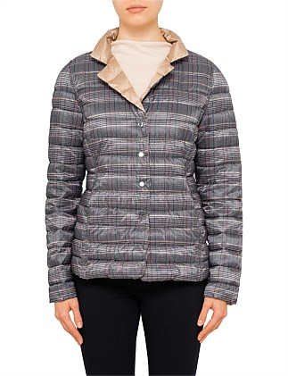 CECILIA QUILTED JACKET