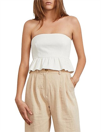 NATURAL WOMAN TOP