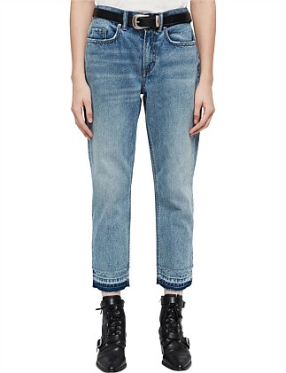 c2f72218ae54 Boys Frayed Ty Jean Special Offer
