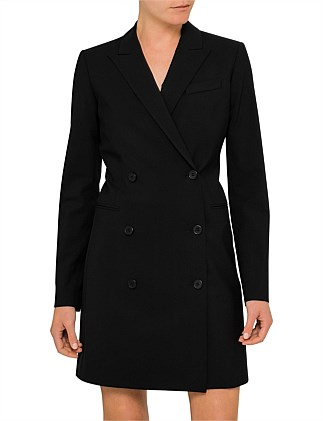 BLAZER DRESS TW