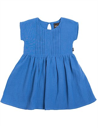 IVY PINTUCK DRESS