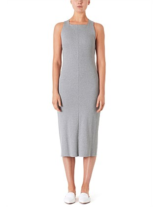 Bellini Cross Back Dress