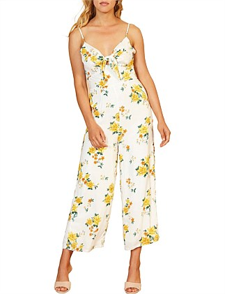 c38ad7ca4d LEMON BLOOM JUMPSUIT Special Offer