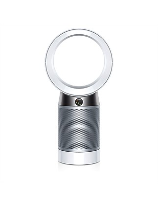 Dyson Pure Cool Desk Fan White Silver