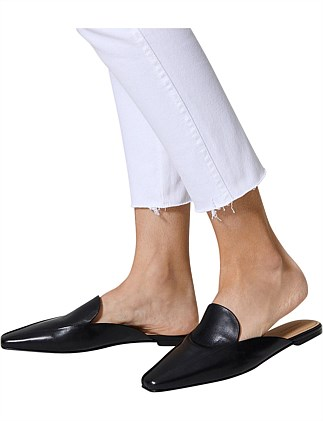 Joana Backless Loafer
