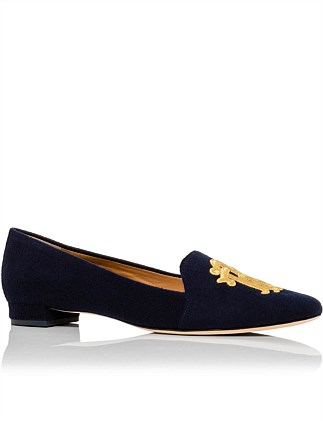5d04659b4f94 Antonia Loafer Special Offer. Tory Burch