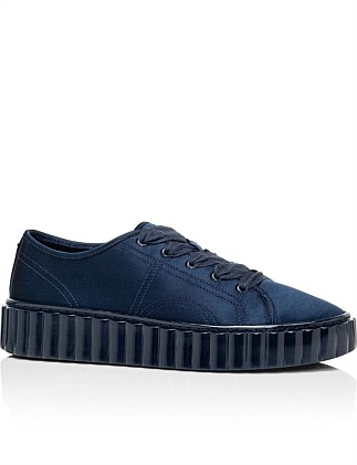 32106fdd6477 Scallop Sneaker. Tory Burch