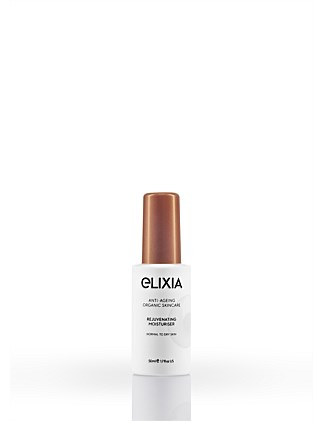 REJUVENATING MOISTURISER 50ML with UC