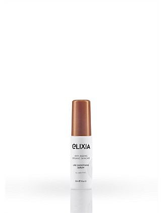 LINE SMOOTHING SERUM 25ML with UC