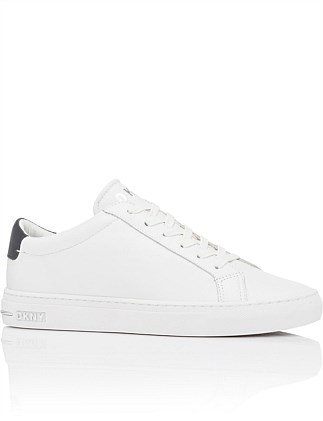 effa30c2e258 Court Lace Up Sneaker Special Offer. DKNY