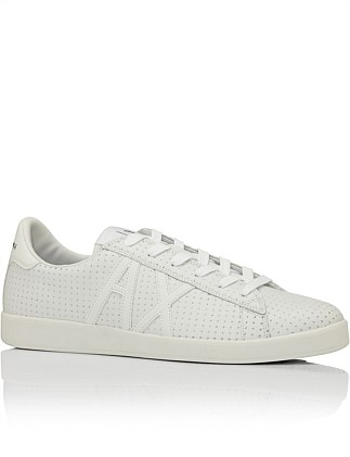 ACTION LEATHER SNEAKER