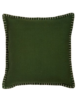 Autilla Cushion Jungle Green 50x50
