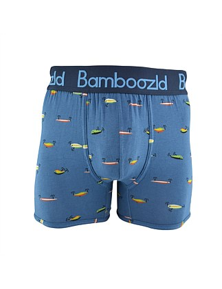 BAMBOO COTTON LURES TRUNK