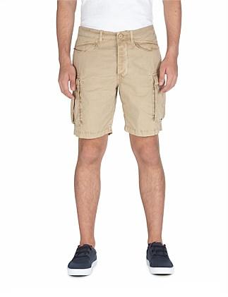 795f6c27fd Men's Shorts | Cargo, Chino & Denim Shorts | David Jones