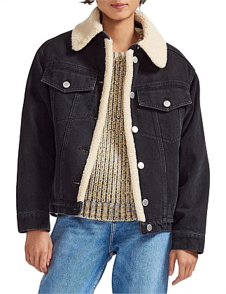 BALTA DENIM JACKET