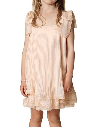 Spring Ceremony Dress(4-8Years)