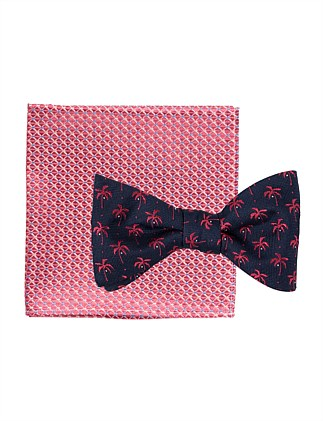 63bc6363ba Men's Ties, Pocket Squares, Bow Ties, Neck Ties | David Jones