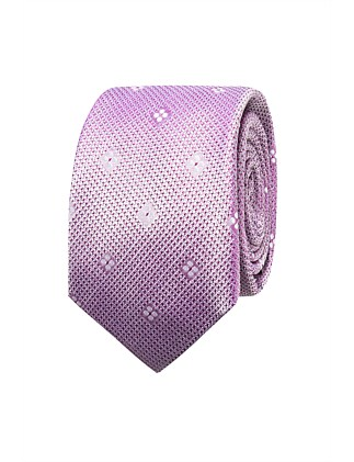 SMALL DIAMOND TIE
