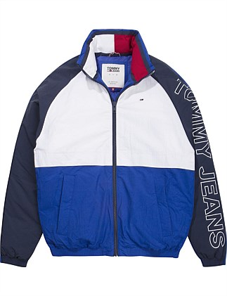 Tjm Tommy Classics Retro Jacket