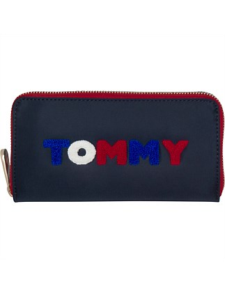 POPPY Large Wallet