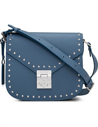 PATRICIA STUDDED OUTLINE PARK AVENUE SHOULDER SMALL