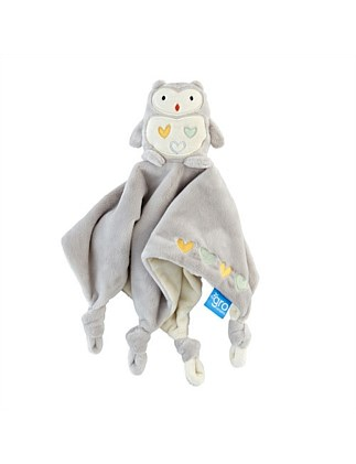 The Gro Company comforter  - Ollie the Owl
