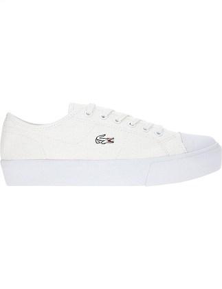 6c2a9999cef120 Ziane Sneaker. Lacoste