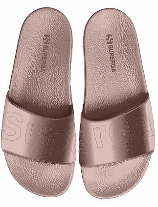 8aa5217f7a47 1908 - Satinw Slide On Sale. Superga