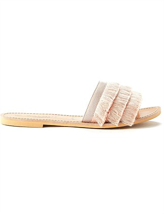 69777a6ca80fd Mykonos Fringe Sandal ...