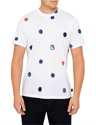 a0ee947de01fd3 Mens T Shirt Shadow Spot ...