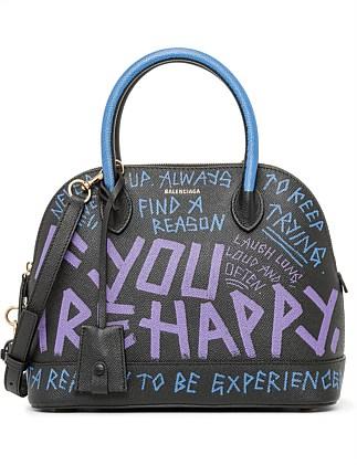 efb7af943d4a VILLE TOP HANDLE BAG S AJ On Sale