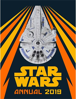 The Star Wars Annual 2019
