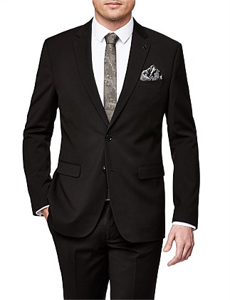 Castle Regular Tailored Suit Jacket