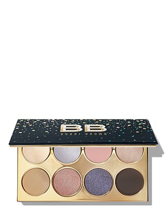 Starlight Crystal Eye Shadow Palette