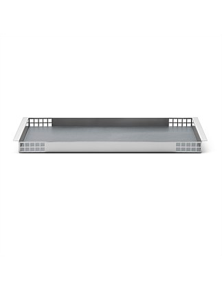 MATRIX TRAY STAINLESS STEEL