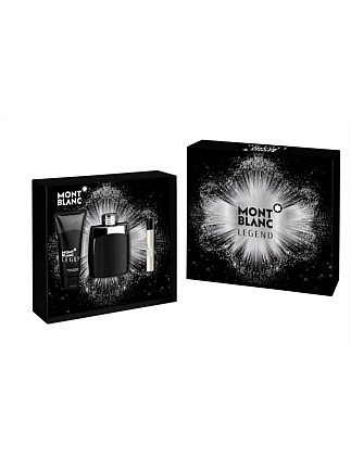 Montblanc Legend EDT 100ml Gift Set