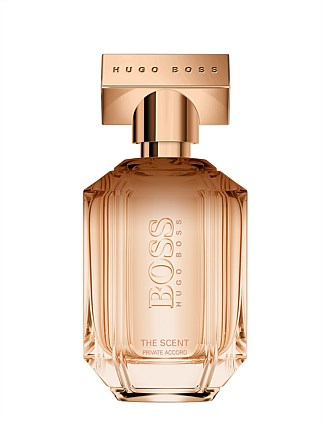 BOSS The Scent Private Accord for Her 50ml eau de parfum