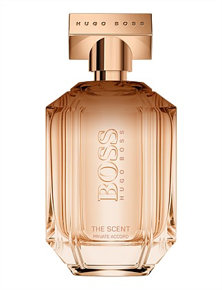 BOSS The Scent Private Accord for Her 100ml eau de parfum