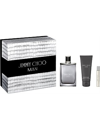 Jimmy Choo Man EDT 100ml Gift Set