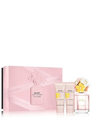 Marc Jacobs Daisy EDT 75ml Set
